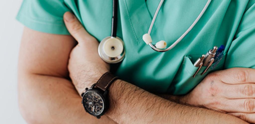Sveikatos priežiūros įstaigos dirbs ir ilgąjį savaitgalį
